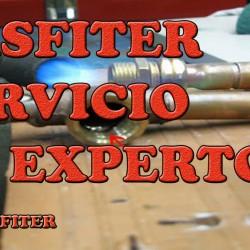 GASFITER SERVICIO DE EXPERTOS DONGASFITER