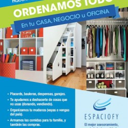 flyer espaciofy