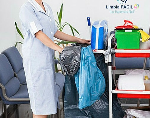 - Limpieza y desinfección de áreas. - copia