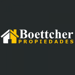 BOETTCHER PROPIEDADES - CORREDORES DE PROPIEDADES