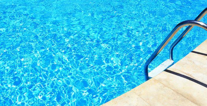 Construcci n de piscinas de alto nivel - Piscinas en alto ...