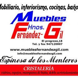 muebles Fernández-Gil
