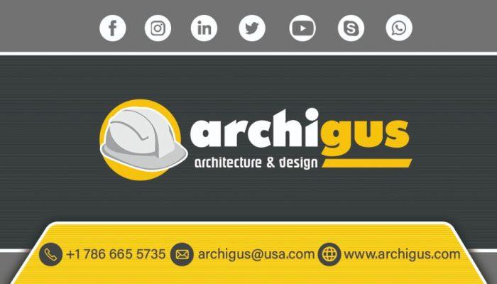 ARCHIGUS