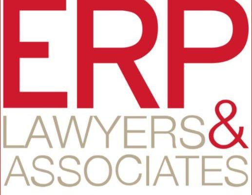 ErpLawyers logo